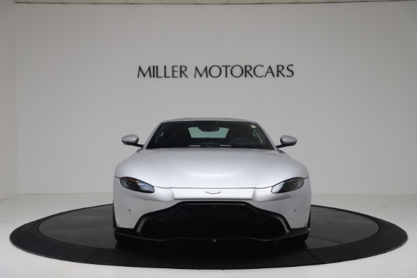 New 2020 Aston Martin Vantage Coupe for sale $207,072 at Maserati of Greenwich in Greenwich CT 06830 2