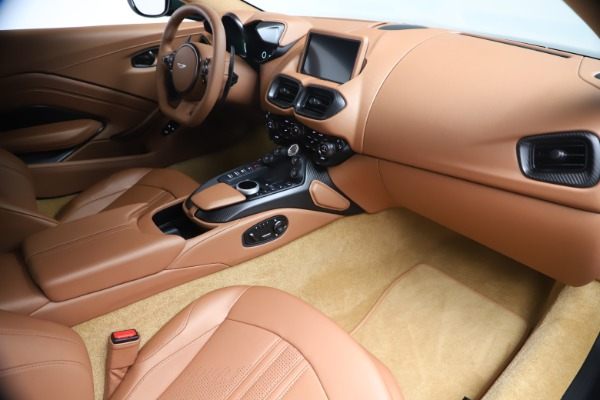 Used 2020 Aston Martin Vantage Coupe for sale Sold at Maserati of Greenwich in Greenwich CT 06830 17