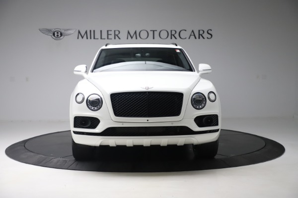 New 2020 Bentley Bentayga V8 Design Series for sale $218,535 at Maserati of Greenwich in Greenwich CT 06830 14