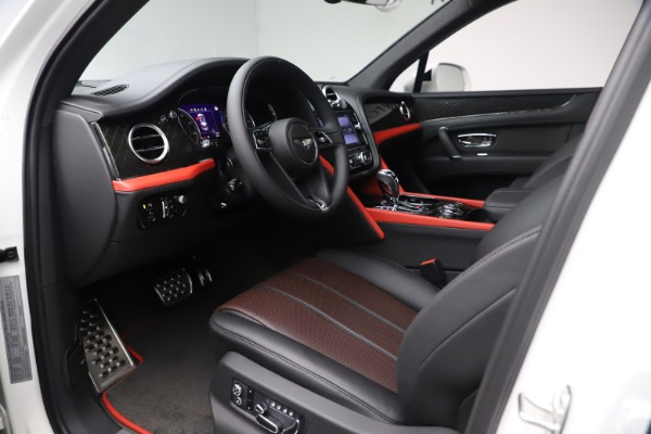 New 2020 Bentley Bentayga V8 Design Series for sale $218,535 at Maserati of Greenwich in Greenwich CT 06830 25