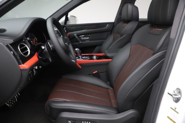 New 2020 Bentley Bentayga V8 Design Series for sale $218,535 at Maserati of Greenwich in Greenwich CT 06830 26