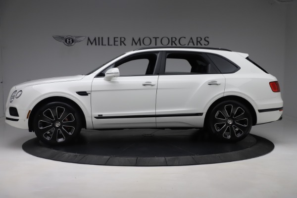 New 2020 Bentley Bentayga V8 Design Series for sale $218,535 at Maserati of Greenwich in Greenwich CT 06830 4