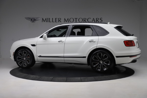 New 2020 Bentley Bentayga V8 Design Series for sale $218,535 at Maserati of Greenwich in Greenwich CT 06830 5