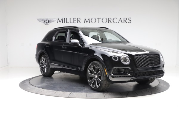 Used 2020 Bentley Bentayga V8 Design Series for sale $199,900 at Maserati of Greenwich in Greenwich CT 06830 11