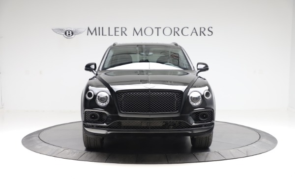 New 2020 Bentley Bentayga V8 Design Series for sale $216,860 at Maserati of Greenwich in Greenwich CT 06830 12