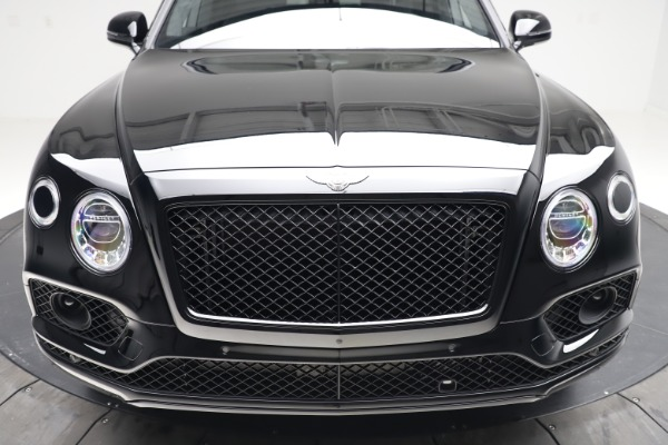Used 2020 Bentley Bentayga V8 Design Series for sale $199,900 at Maserati of Greenwich in Greenwich CT 06830 13