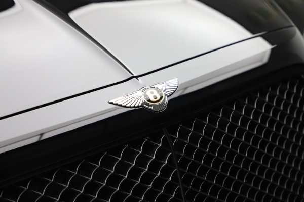 Used 2020 Bentley Bentayga V8 Design Series for sale $199,900 at Maserati of Greenwich in Greenwich CT 06830 14
