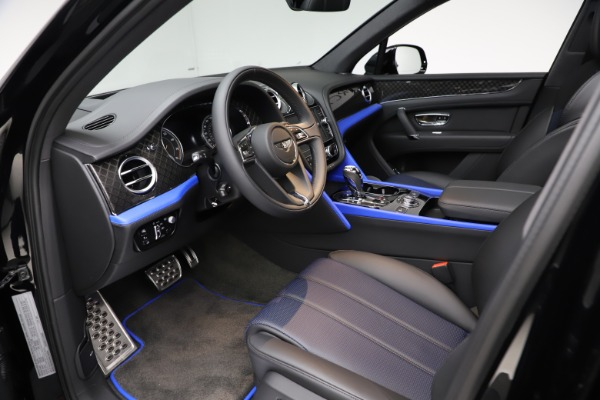 Used 2020 Bentley Bentayga V8 Design Series for sale $199,900 at Maserati of Greenwich in Greenwich CT 06830 17