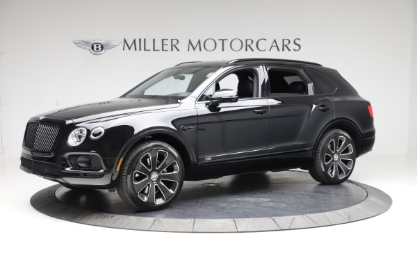Used 2020 Bentley Bentayga V8 Design Series for sale $199,900 at Maserati of Greenwich in Greenwich CT 06830 2
