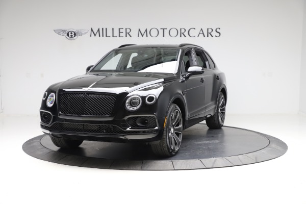Used 2020 Bentley Bentayga V8 Design Series for sale $199,900 at Maserati of Greenwich in Greenwich CT 06830 1