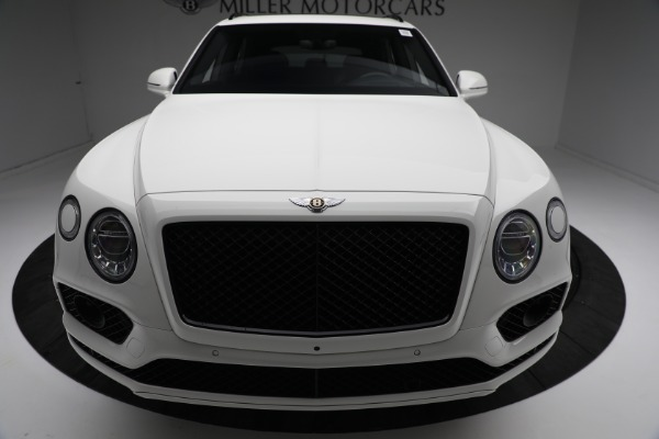 New 2020 Bentley Bentayga V8 Design Series for sale $216,860 at Maserati of Greenwich in Greenwich CT 06830 13