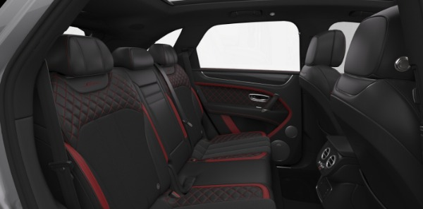 New 2020 Bentley Bentayga Speed for sale Sold at Maserati of Greenwich in Greenwich CT 06830 8