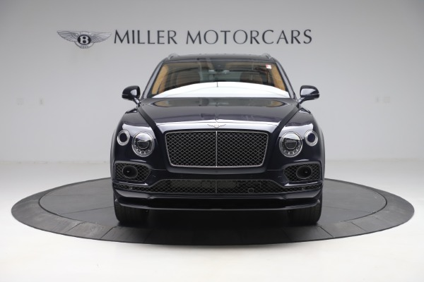 New 2020 Bentley Bentayga Speed for sale Sold at Maserati of Greenwich in Greenwich CT 06830 12