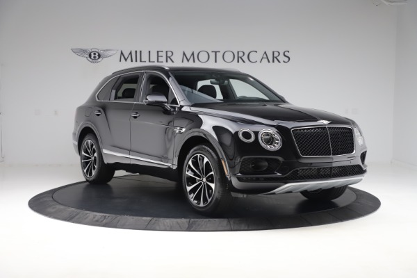 New 2020 Bentley Bentayga V8 for sale Sold at Maserati of Greenwich in Greenwich CT 06830 11