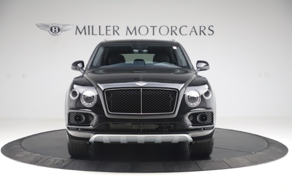 New 2020 Bentley Bentayga V8 for sale Sold at Maserati of Greenwich in Greenwich CT 06830 12