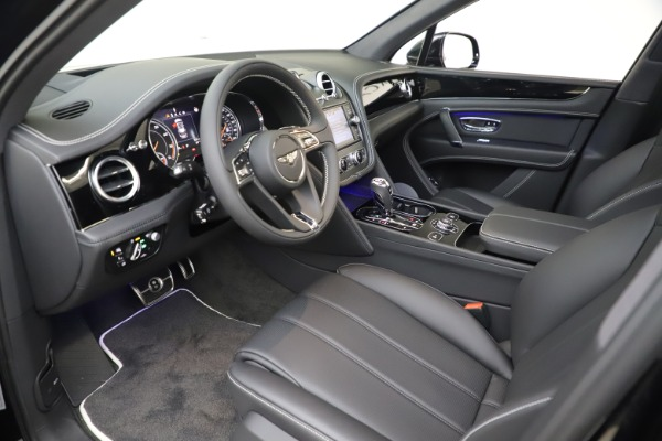 New 2020 Bentley Bentayga V8 for sale Sold at Maserati of Greenwich in Greenwich CT 06830 17