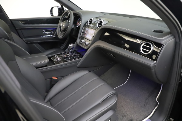 New 2020 Bentley Bentayga V8 for sale Sold at Maserati of Greenwich in Greenwich CT 06830 27