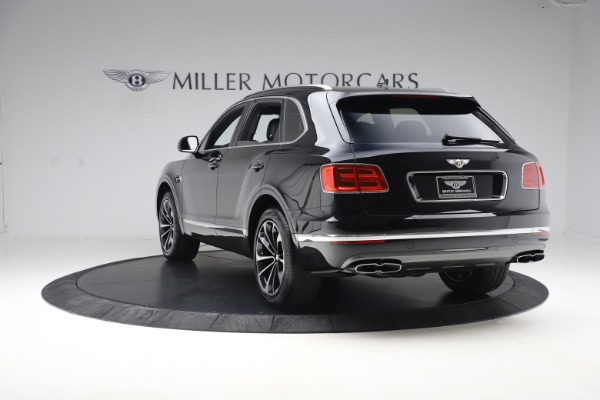 New 2020 Bentley Bentayga V8 for sale Sold at Maserati of Greenwich in Greenwich CT 06830 5