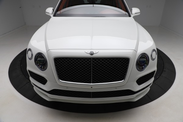 New 2020 Bentley Bentayga Speed for sale $244,145 at Maserati of Greenwich in Greenwich CT 06830 13