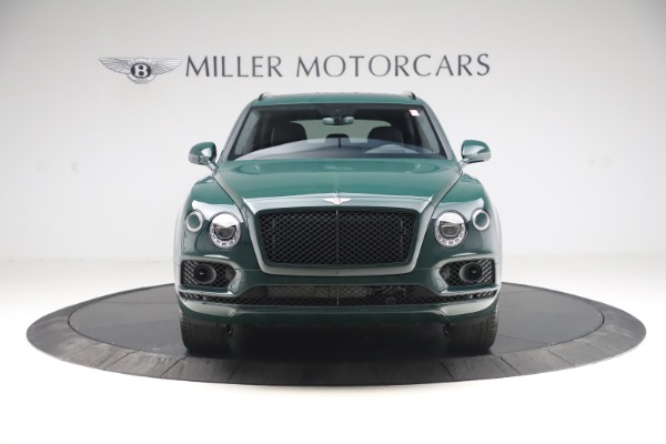 New 2020 Bentley Bentayga V8 Design Series for sale $223,015 at Maserati of Greenwich in Greenwich CT 06830 12