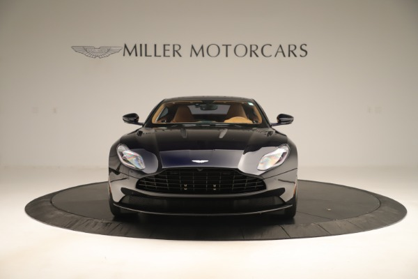 Used 2017 Aston Martin DB11 Launch Edition for sale Sold at Maserati of Greenwich in Greenwich CT 06830 10
