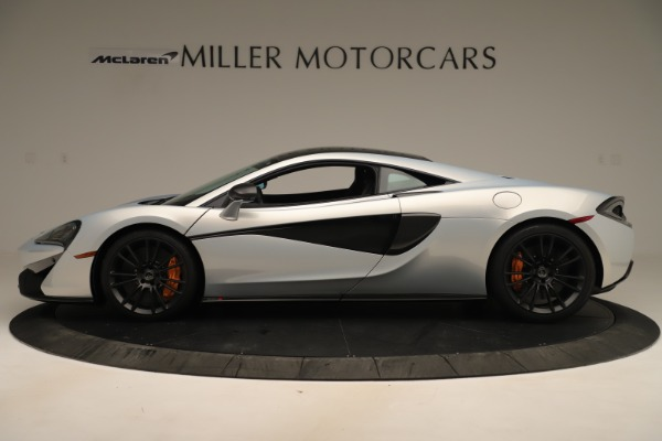 Used 2016 McLaren 570S Coupe for sale $151,900 at Maserati of Greenwich in Greenwich CT 06830 2