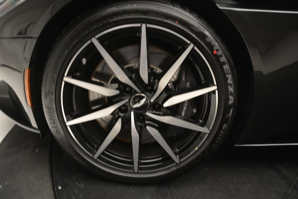 Used 2019 Aston Martin DB11 V8 Volante for sale Sold at Maserati of Greenwich in Greenwich CT 06830 23