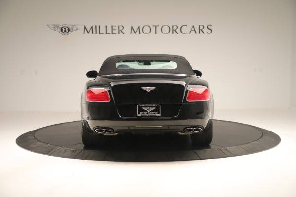 Used 2014 Bentley Continental GT V8 for sale Sold at Maserati of Greenwich in Greenwich CT 06830 15