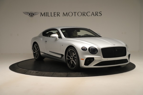 Used 2020 Bentley Continental GT V8 First Edition for sale $269,635 at Maserati of Greenwich in Greenwich CT 06830 11