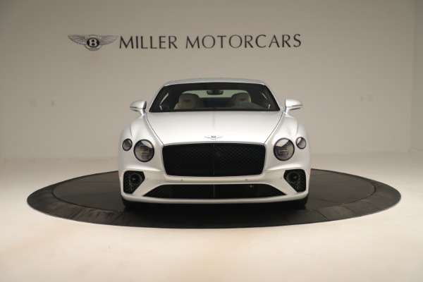 Used 2020 Bentley Continental GT V8 First Edition for sale $269,635 at Maserati of Greenwich in Greenwich CT 06830 12