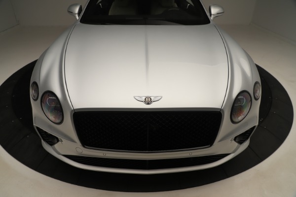 Used 2020 Bentley Continental GT V8 First Edition for sale $269,635 at Maserati of Greenwich in Greenwich CT 06830 13
