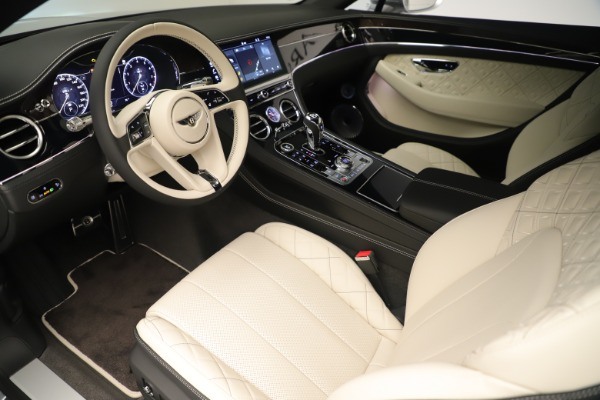 Used 2020 Bentley Continental GT V8 First Edition for sale $269,635 at Maserati of Greenwich in Greenwich CT 06830 21