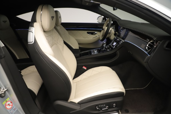 Used 2020 Bentley Continental GT V8 First Edition for sale $269,635 at Maserati of Greenwich in Greenwich CT 06830 27