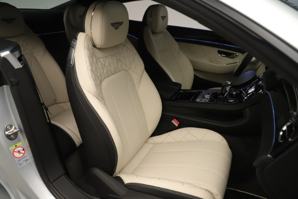 Used 2020 Bentley Continental GT V8 First Edition for sale $269,635 at Maserati of Greenwich in Greenwich CT 06830 28