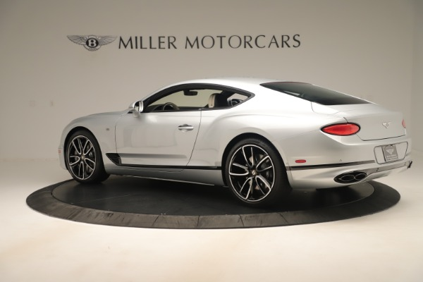 Used 2020 Bentley Continental GT V8 First Edition for sale $269,635 at Maserati of Greenwich in Greenwich CT 06830 4