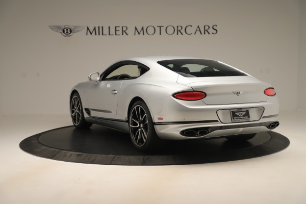 Used 2020 Bentley Continental GT V8 First Edition for sale $269,635 at Maserati of Greenwich in Greenwich CT 06830 5