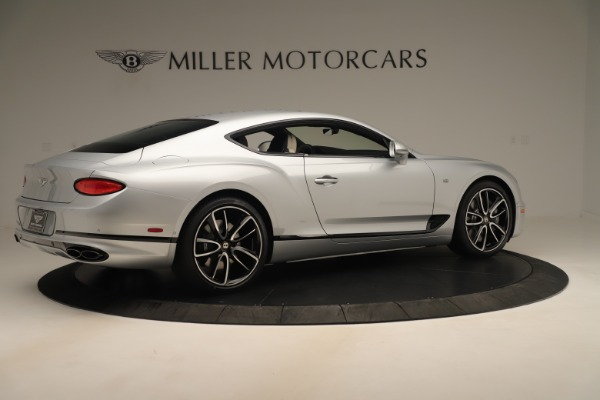 Used 2020 Bentley Continental GT V8 First Edition for sale $269,635 at Maserati of Greenwich in Greenwich CT 06830 8