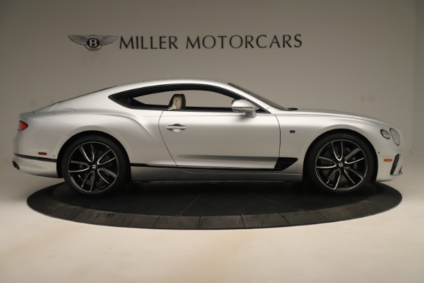 Used 2020 Bentley Continental GT V8 First Edition for sale $269,635 at Maserati of Greenwich in Greenwich CT 06830 9