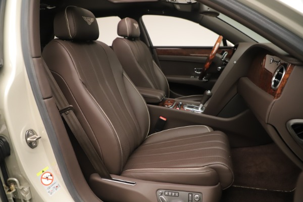 Used 2015 Bentley Flying Spur V8 for sale Sold at Maserati of Greenwich in Greenwich CT 06830 26