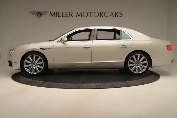 Used 2015 Bentley Flying Spur V8 for sale Sold at Maserati of Greenwich in Greenwich CT 06830 3