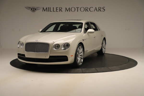 Used 2015 Bentley Flying Spur V8 for sale Sold at Maserati of Greenwich in Greenwich CT 06830 1