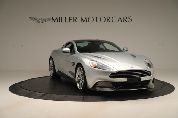 Used 2014 Aston Martin Vanquish Coupe for sale $116,900 at Maserati of Greenwich in Greenwich CT 06830 10