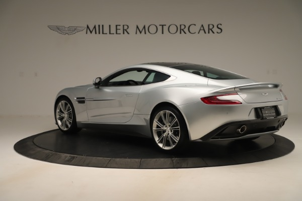Used 2014 Aston Martin Vanquish Coupe for sale $116,900 at Maserati of Greenwich in Greenwich CT 06830 3