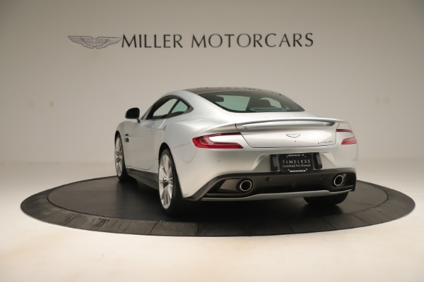 Used 2014 Aston Martin Vanquish Coupe for sale $116,900 at Maserati of Greenwich in Greenwich CT 06830 4