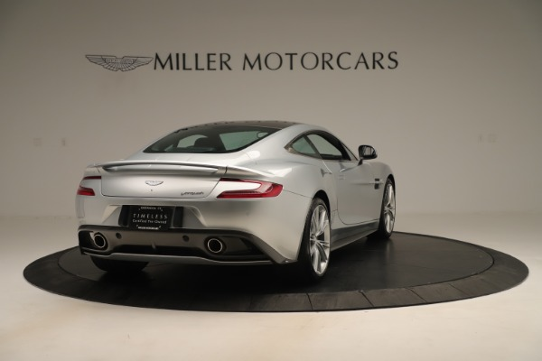 Used 2014 Aston Martin Vanquish Coupe for sale $116,900 at Maserati of Greenwich in Greenwich CT 06830 6