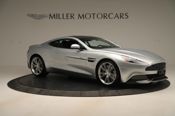 Used 2014 Aston Martin Vanquish Coupe for sale $116,900 at Maserati of Greenwich in Greenwich CT 06830 9
