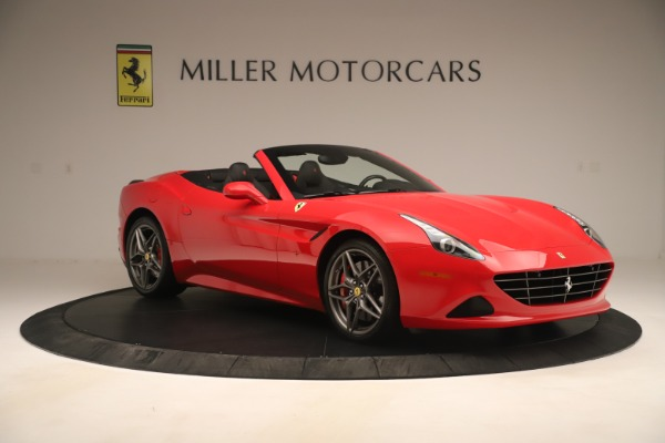 Used 2016 Ferrari California T for sale Sold at Maserati of Greenwich in Greenwich CT 06830 10