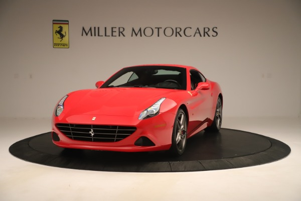 Used 2016 Ferrari California T for sale Sold at Maserati of Greenwich in Greenwich CT 06830 13