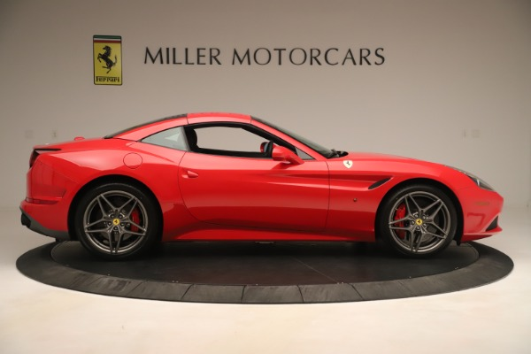 Used 2016 Ferrari California T for sale Sold at Maserati of Greenwich in Greenwich CT 06830 17
