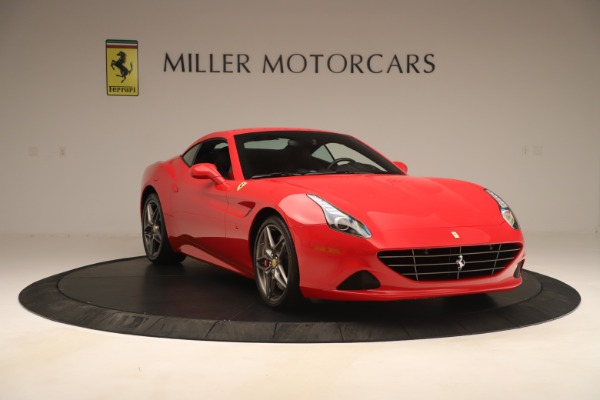 Used 2016 Ferrari California T for sale Sold at Maserati of Greenwich in Greenwich CT 06830 18